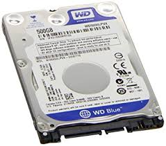 amazon black friday hard drive amazon com western digital 500gb 2 5