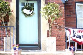 4th of july home decorations decor archives everyday mrs
