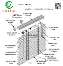 mit cottai pull cord wood tassel for venetian blinds price parts