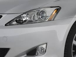 lexus is 250 xenon headlights 2008 lexus is250 reviews and rating motor trend
