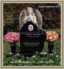 how much does a headstone cost garden statues houston