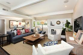 Beach Inspired Interior Design 15 Awesome Beachy Living Rooms Home Design Lover