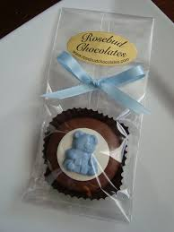12 chocolate oreo cookies teddy baby shower party favors it s