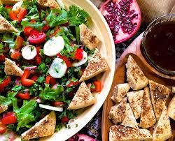 Dinner Special Ideas 3 Course Homemade Mediterranean Inspired Dinner