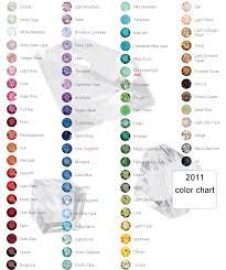 diamond clarity chart scale mood color chart mtopsys com