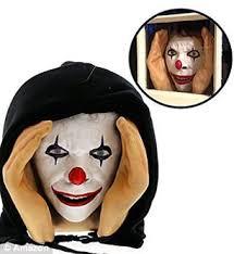 Halloween Mask Peeping Tom U0027 Halloween Mask Banned From Canada Daily Mail Online