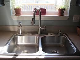 amazon soap dispenser kitchen sink alluring kitchen sink soap dispenser gregorsnell of