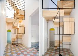 Wall Stairs Design Cool Staircase Designs Guaranteed To Tickle Your Brain