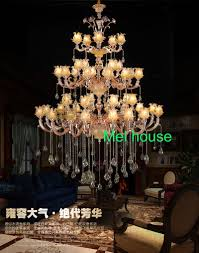 Largest Chandelier Aliexpress Com Buy Entrance Door Chandelier Modern Largest