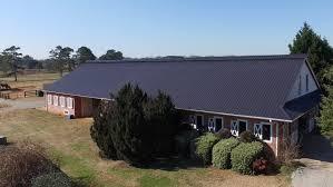 Metal Siding For Barns Rca Metal Supply