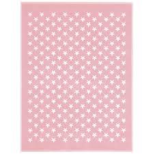 teppich kinderzimmer rosa canals teppich kinderteppich sterne rosa acryl wohnideen