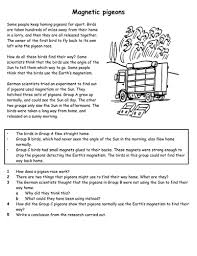 magnets worksheets yr8 by azzy121 teaching resources tes