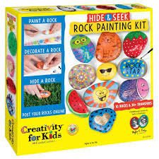 amazon com craft kits toys u0026 games paint by number kits