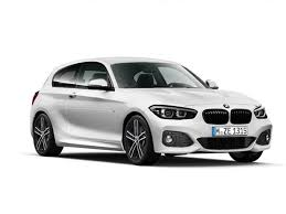 black bmw 1 series bmw 1 series 3 door 118d m sport shadow edition car leasing