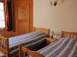 apartment in house house guest rooms in passy mont blanc