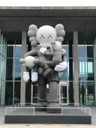 moma thanksgiving kaws restock on moma website black plush bff and figures urban