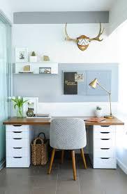 Bedroom Office Desk Best 25 Bedroom Office Combo Ideas On Pinterest Guest Room