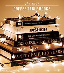 fashion coffee table books the best gift to give and receive coffee books and gift