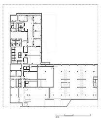 Building Site Plan United States Federal Building Arcspace Com