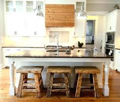 kitchen island tables with stools martha stewart bar stool kitchen island size of bar stools