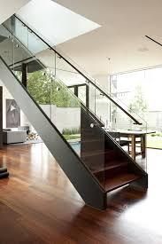 Glass Stair Handrail Glass Stair Railing Cost Glass Stair Railing Cost Suppliers And