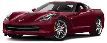 price corvette stingray 2017 chevrolet corvette stingray z51 2dr coupe pricing and options