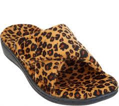 womens slipper boots size 12 vionic orthotic shoes sandals slippers more qvc com