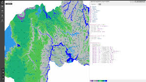 Map Of Rwanda Using Tilemill To Create Maps In Mbtiles Format U2013 Ecostudies
