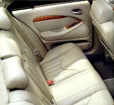 Jaguar S Type Interior Jaguar S Type