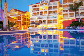 apartment to rent in los cristianos tenerife with shared pool 22501
