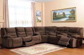 Sectional Sofas Maryland Reclining Sectional Sofa With Storage And Console East Smithfield