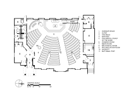 holy spirit church floor plan u2013 foresight