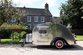 retro teardrop trailers on wheels pinterest teardrop trailer