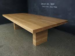 Oak Dining Table Uk American Oak Furniture U2013 Wplace Design