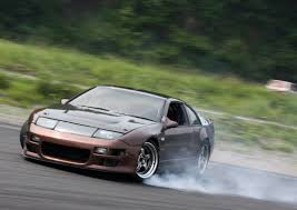 honda drift car nissan 300zx z32 twin turbo drifting 1911 pinterest nissan