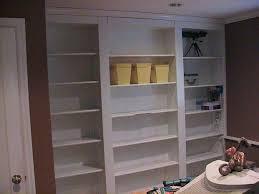 Swinging Bookcase Hidden Door Bookshelf 5 Steps With Pictures