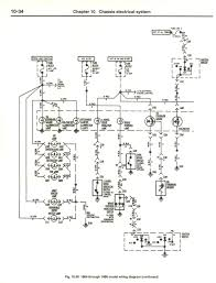 Porsche 944 Engine Wiring Diagram Headlight Switch Wiring Page 2 Jeepforum Com