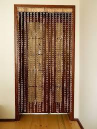 Bamboo Door Curtains Bamboo Door With Marijuana Image Throughout Beaded Curtains