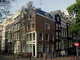 Crooked House The Crooked Houses Picture Of Amsterdam North Holland Province