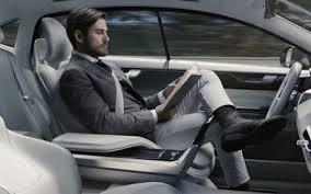 si e auto age guida autonoma volvo concept 26 la guida autonoma è una ricerca