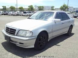 mercedes c class sale used 1999 mercedes c class c240 gf 202026 for sale bf133293