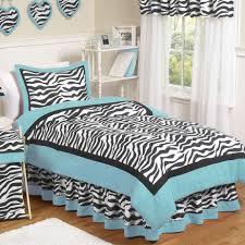 bedroom interactive teenage bedroom design ideas with zebra