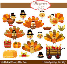 thanksgiving tree clipart 54