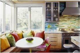 Multicoloredmosaictilebacksplashkitchensofa Kitchen Ocinzcom - Mosaic tile backsplash kitchen ideas