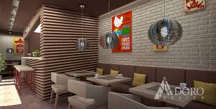 design for cafe bar public interior design of bar adoro design