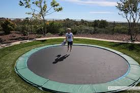 biggest trampoline ever trampoline for your health