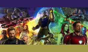 film marvel akan datang siapa saja superhero yang akan mati dalam avengers infinity war