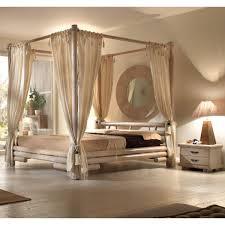 letto baldacchino letto etnico baldacchino da letto giunco