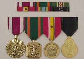Awards And Decorations Army Ultrathin The Original Thin Military Ribbon Set