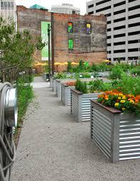 planters astonishing outdoor tall rectangular plantermercial